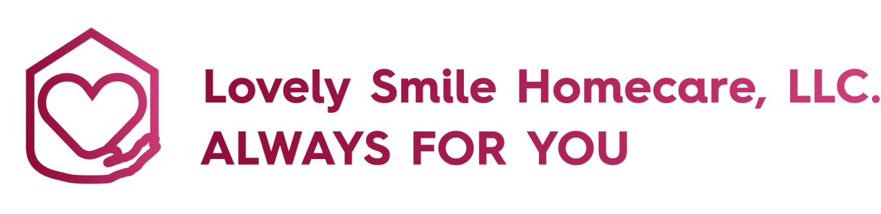 Lovely Smile Homecare,LLC